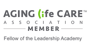 Aging Life Care Association Fellow Logo