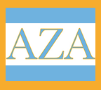 AZA Care Management Mobile Retina Logo