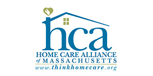 Home Care Alliance of Massachusetts Logo